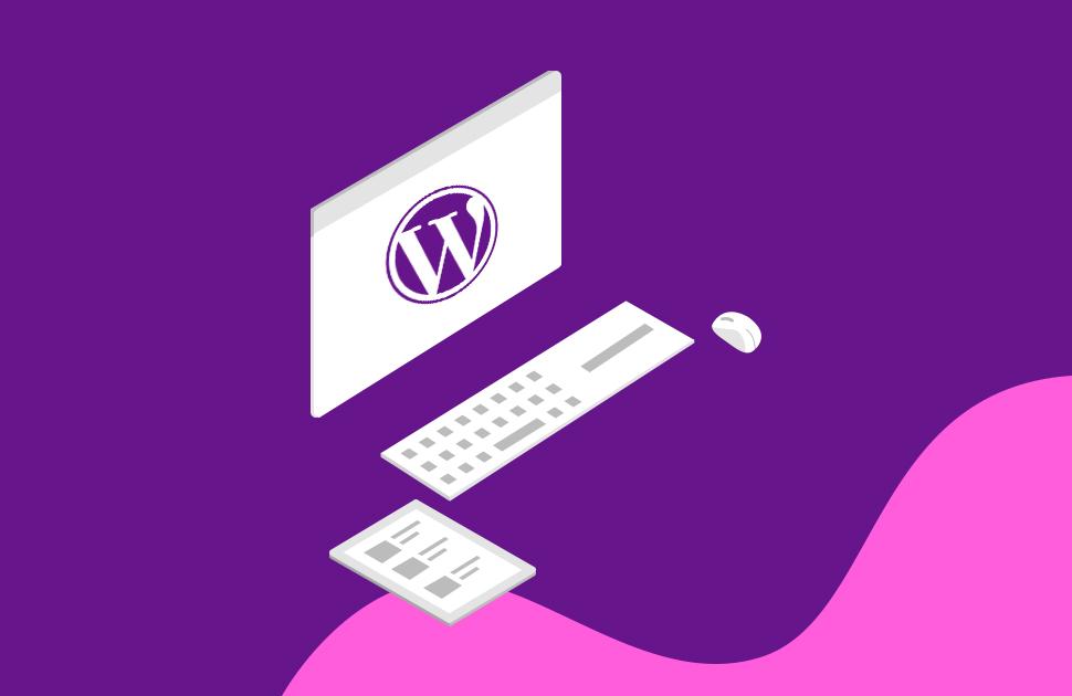 Comment créer un site web gratuit avec un wordpress?