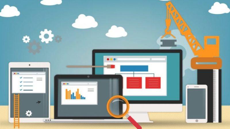 Quels sont les logiciels pour créer son site web gratuit?