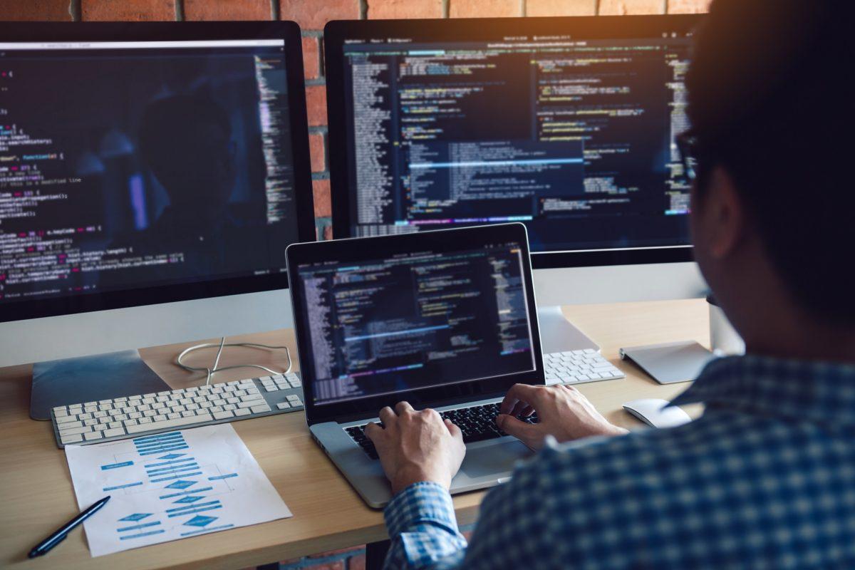 Qu'est-ce que le développement web ?